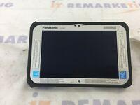 FAST Panasonic ToughPad FZ-M1 Core i5-4320Y 1.6GHz 8GB 128GB SSD Rugged - Win 10
