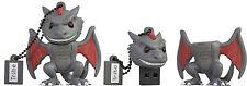 Game of Thrones 8GB USB figure flash drive Drogon