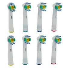 4pcs Replacement Electric Toothbrush Heads For Braun Oral B Vitality EB-18A tool