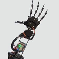 Aibo Factory | EZ-Robot HUMANOID braccio robot con Hand-intelligenza artificiale
