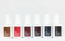 Essie Soak-Off Gel Polish - Leggy Legend Collection - Set of 6 colors 932G- 937G