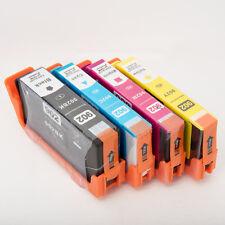 4 PK Ink Cartridge for HP 902 XL 902 L OfficeJet 6962 6975 6960 6968 6978 6979