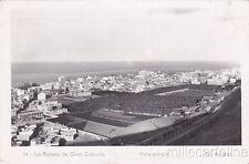 * SPAIN - Canary, Las Palmas - Vista parcial 1952