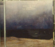 CD ROBIN TOM RINK - the small hours
