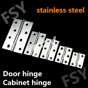Stainless Steel Door Hinged Cabinets Hinges Small Large Cabinets Cabinets