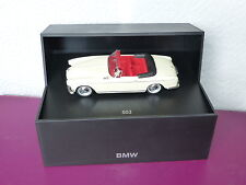 très rare bmw 503 cabriolet au 1/43 iDée KDO 12 photos disponibles pour détails