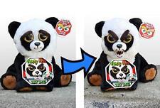 "Black Belt Bobby~Feisty Pets~Panda~8"" Plush Stuffed Animal"