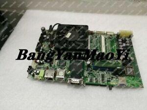 FedEx DHL used 852GM-X5 V1.1 IPC motherboard