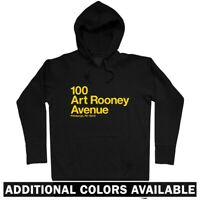 445b2434b Pittsburgh Football Stadium - Hoodie - Hoody Men S-3XL - Steelers Fan Gift  412