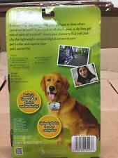 Pet Eye View Camera Digital Camera for Pets