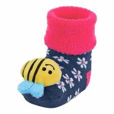 Rasselsocken Biene