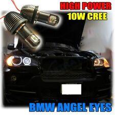 * 10W CREE BMW H8 LED ANGEL EYES UPGRADE HALO X5 E70 E82 E90 E91 E92 E93 E63 E64
