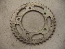 06 Honda Hornet CB600F CB600 600 REAR SPROCKET