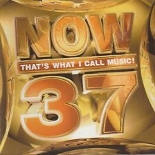Now - That's what I call Music 37 - 2CD