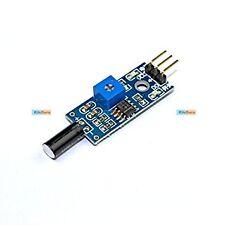 New Tilt Sensor Module Tilt Switch Angle sensor For RASPBERRY PI ARDUINO AVR PIC