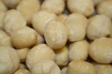 Macadamias Nuts, Raw, 5-Pound 5 lb.