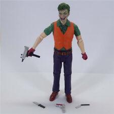 """DC Direct Batman  Series the joker Action Figure 6""""/15cm"""