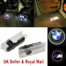 For BMW Car Door Light Projector Shadow Puddle Courtesy Laser LOGO Light UK