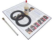 "2 Infinity 4"" Composition Overture 1 BLK Speaker Foam Surround Repair Kit - 2BP4"
