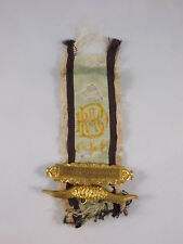 VECCHIO ORDINE GRECIAN Lodge 5836 Grand Lodge of Inghilterra GLE