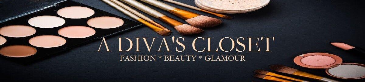 A Diva's Closet