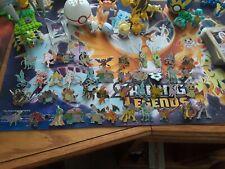 Huge Pokemon Pin Lot Collection