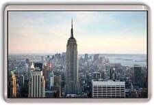 Empire State Building New York Fridge Magnet 01