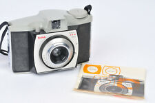 Kodak Brownie 44A 127 film camera with Instructions