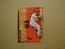 2005 Donruss Leather and Lumber #2-#150 Pick Your Card