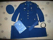 Obsolete 07's series China PLA Air Force Man Soldier Uniform,Set