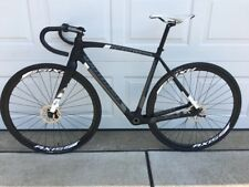 2013 Specialized Crux Expert 54cm cyclocross carbon bike ONLY COMES AS PICTURED