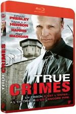 TRUE CRIMES               --  NEUF ------  BLU RAY