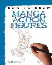 Manga Action Figures (How to Draw)