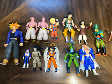 Dragonball Z Action Figure Lot
