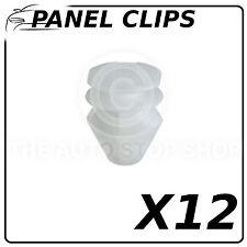 Panneau Garniture Clips 9 MM PEUGEOT 307 CC / 308 cc / OPEL VECTRA C partie 11332 12 Pack