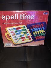 Spell Time - Cadaco