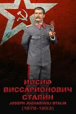 DID 1/6 Leader of Soviet Union Joseph Stalin R80110