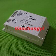 DALI LED  Dimmer Controller 0.1%-100% for LED Strip bulb light DC12V -48V 4A max