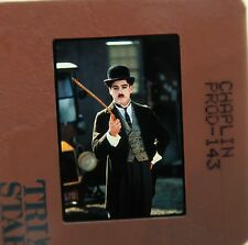CHAPLIN CAST CHARLIE Robert Downey Jr Geraldine Anthony Hopkins 1992 SLIDE 2