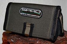 Spro Spinnertasche Tasche für Spinner Blinker Spinnerbag Blinkertasche Wallet