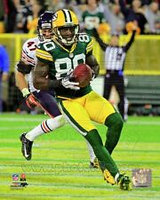 Donald Driver Green Bay Packers 2012 NFL Action 8x10 Photo