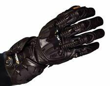 Knox Vented Motorcycle Gloves