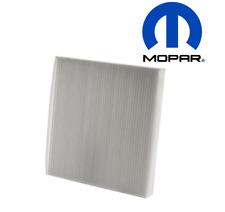 NEW DODGE RAM 1500 2500 3500 Cabin Air Filter OEM MOPAR 68318365AA