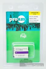 ProAm PA-NP48 Battery Replace Fujifilm NP-48 Battery for QX2 QX1