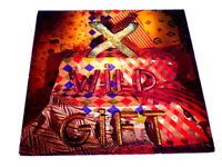 1981 X Wild Gift Vinyl LP Record Album SR-107