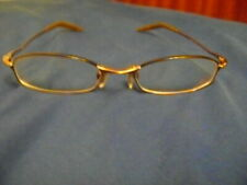 Ladies Glasses Frame Titan Ricco Vero Japan 3015 col. COP-GRE 50018