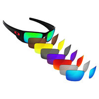 Hawkry Polarized Replacement Lenses for-Oakley Fuel Cell Sunglass - Options