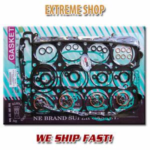 KR Limadeckeldichtung KAWASAKI  ZX 750 E Turbo 84-85 NEU .. Alternator gasket