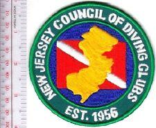 SCUBA Diving New Jersey Council of Scuba Diving Clubs since 1956, Eatontown, NJ