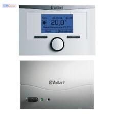Thermostat programmable sans fil Calormatic VRT 350f - Vaillant